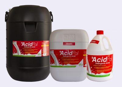 AcidPal