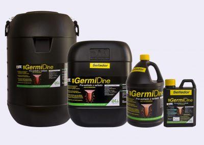 GermiDine