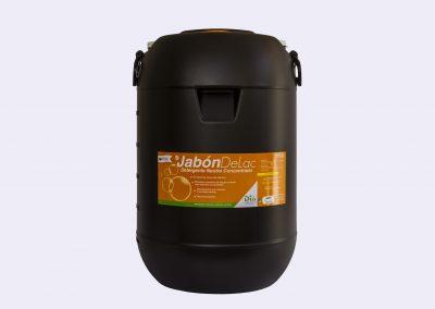 JabónDelac 16 galones