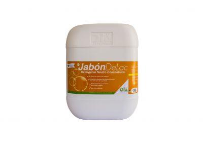 JabónDelac 5 galones