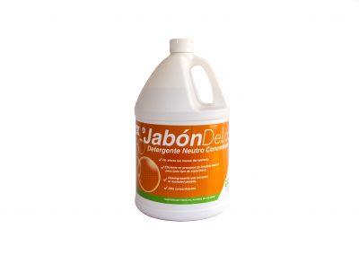 JabónDelac 1 galón