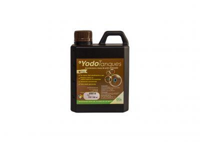 YodoTanques 1000 ML